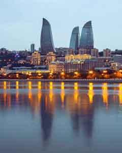 Study in Azerbaijan