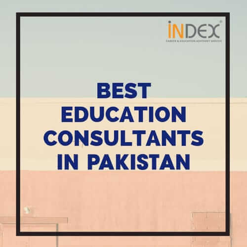 best education consultant services