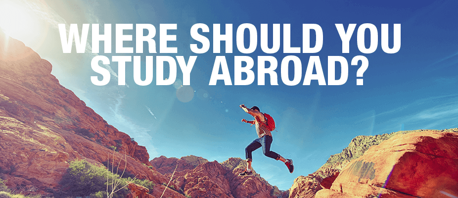 guide to study abroad